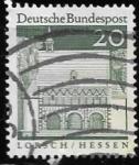 de Europa - Alemania -  Alemania