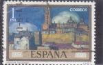 de Europa - España -  SEGOVIA (ZULOAGA) (42)
