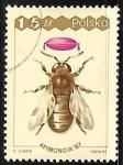 Stamps  -  -  Javier Avila 2021