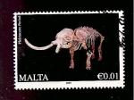 Sellos del Mundo : Europa : Malta : RESERVADO DAVID MERINO