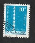 de Europa - Rumania -  Comumna del infinito, en Tirgu Liu