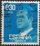 Sellos de Europa - España -  2388_Juan Carlos