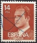 Sellos de Europa - España -  2650_Juan Carlos