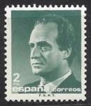 Sellos de Europa - España -  2829_Juan Carlos