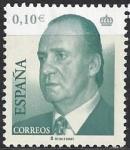 Sellos de Europa - España -  3859_Juan Carlos