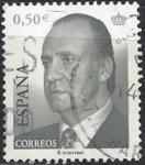 Sellos de Europa - España -  3861_Juan Carlos