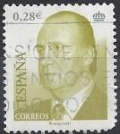 Sellos de Europa - España -  4142_Juan Carlos