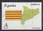 Sellos del Mundo : Europa : España :  4449_Cataluña