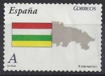 Sellos del Mundo : Oceania : España :  4525_La Rioja