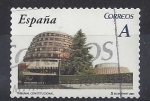 Sellos del Mundo : Europa : España : 4613_Tribunal Constitucional