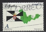 Sellos del Mundo : Europa : España :  4614_Ceuta