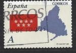 Sellos del Mundo : Europa : España :  4618_Madrid