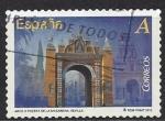 Sellos del Mundo : Europa : España :  4681_Puerta de la Macarena, Sevilla