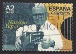 Sellos de Europa - España -  4977_Narciso Yepes