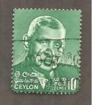 Stamps : Asia : Sri_Lanka :  INTERCAMBIO