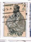 sellos de Europa - España -  Sahara 2