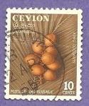 Stamps Sri Lanka -  Ceylan 329