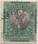 Stamps Africa - South Africa -  Protectorado_UK Y & T Nº 47