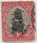 Stamps Africa - South Africa -  Protectorado_UK Y & T Nº 48b
