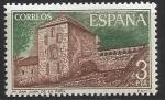 Sellos de Europa - España -  2297_Moneaterio de San Juan de la Peña