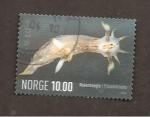 Sellos de Europa - Noruega -  RESERVADO PARA MARIA ANTONIA