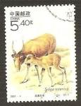 Stamps China -  3091J