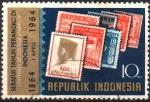 Stamps : Asia : Indonesia :  SELLOS  DE  INDONESIA
