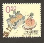 Sellos de Asia - China -  SC6