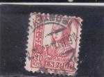Stamps : Europe : Spain :  ISABEL LA CATÓLICA (43)