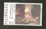 Stamps Philippines -  966