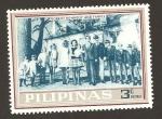 Sellos de Asia - Filipinas -  SC