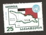 Sellos del Mundo : Asia : Georgia : 73