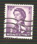 Stamps : Asia : Hong_Kong :  204