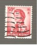 Stamps : Asia : Hong_Kong :  210