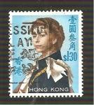 Stamps : Asia : Hong_Kong :  213