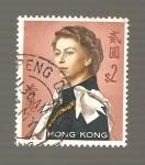 Stamps : Asia : Hong_Kong :  214