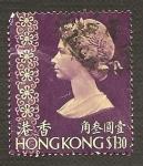 Stamps : Asia : Hong_Kong :  284