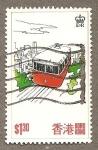 Sellos del Mundo : Asia : Hong_Kong : 340