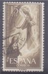 Sellos del Mundo : Europa : España :  fiesta del S. Corazón de Jesús(43)