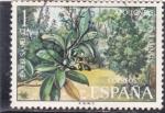 Stamps : Europe : Spain :  BARBUSANO (43)