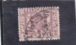 Stamps Spain -  TELÉGRAFOS (43)