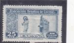 Stamps Spain -  ASOCIACIÓN BENÉFICA DE CORREOS(43)