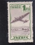 Stamps : Europe : Spain :  PRO-MONTEPIO IBERIA(43)