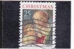 Stamps : America : United_States :  PINTURA BOTTICELLI