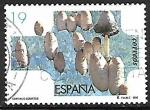 de Europa - España -  Setas - Coprino Barbudo