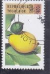 de America - Antillas Neerlandesas -  FRUTA