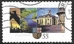 de Europa - Alemania -  SAARLAND CANAL