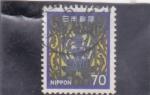 Stamps Japan -  ILUSTRACIÓN