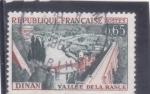Sellos del Mundo : Europa : Francia : VALLE DE LA RANCE