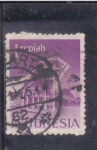 Stamps Indonesia -  .